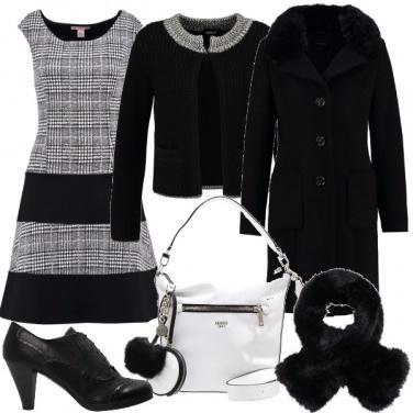 Outfit Uscita bon ton