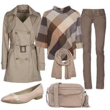 Outfit Perfetta per ufficio