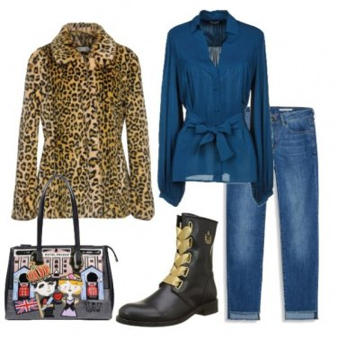 Outfit Mix style