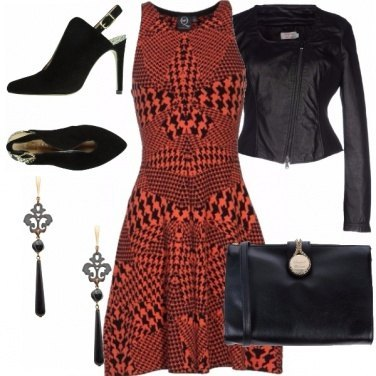 Outfit Hypnotic