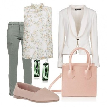 Outfit Trendy #27491
