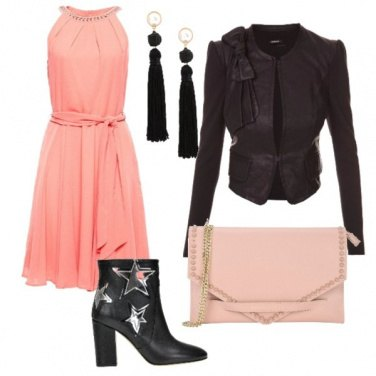 Outfit Rock #3876