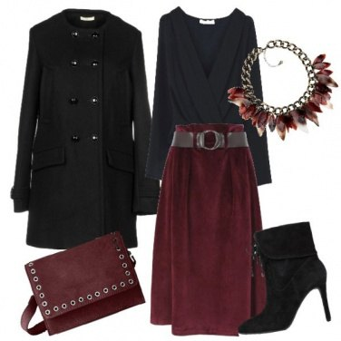 Outfit Trendy #27497