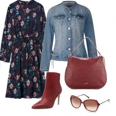 Outfit Fashion autumn