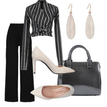Outfit Chic #16808