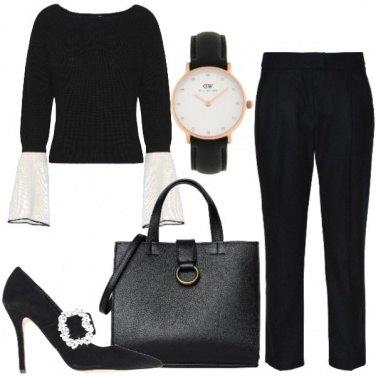 Outfit Lavoro in ufficio