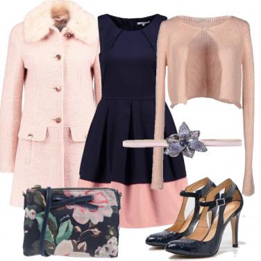 Outfit Accessori bon ton