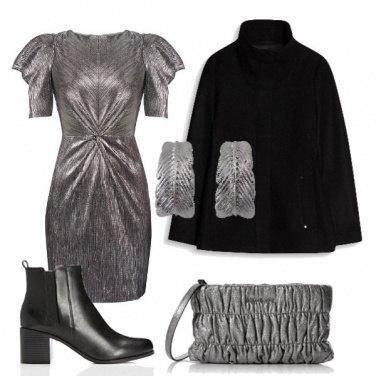 Outfit Un vestito divino