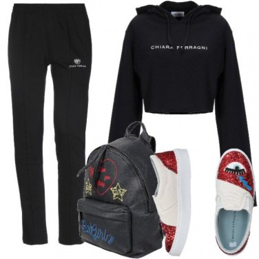 Outfit Follower