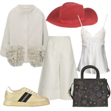 Outfit Trendy #27512