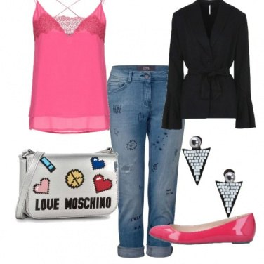 Outfit Trendy #27514