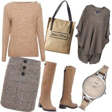Outfit Love Sahara..