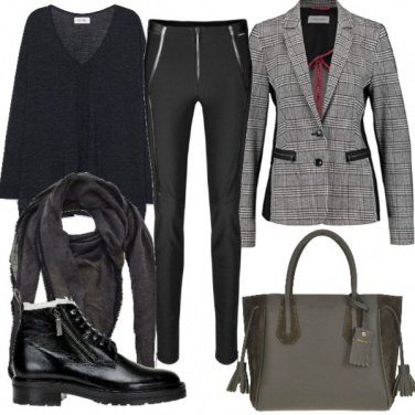Outfit Trendy in ogni occasione