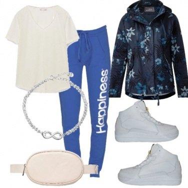Outfit Basic per la palestra