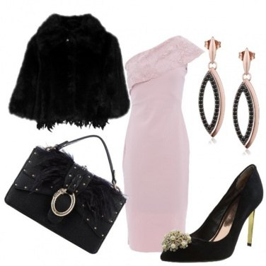 Outfit Damigella
