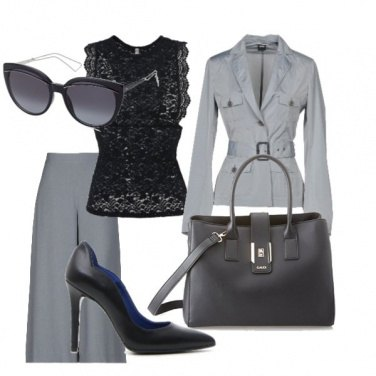 Outfit Chic #16820