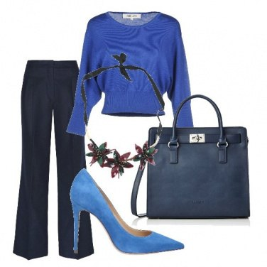 Outfit Chic #16824