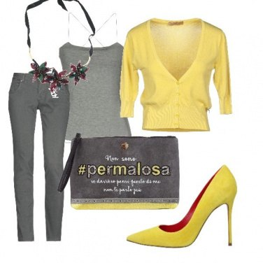 Outfit Trendy #27527