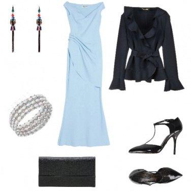 Outfit Trendy, dettaglio etnico