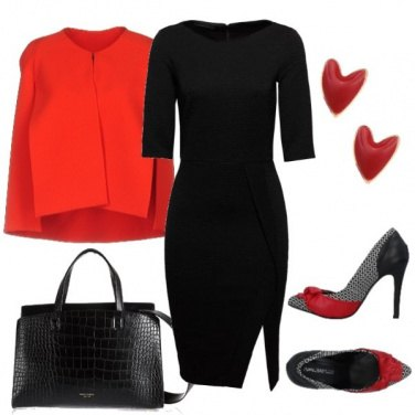 Outfit The little black dress #7