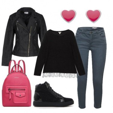 Outfit Basic #18957