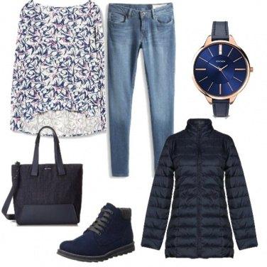 Outfit Brrrr...
