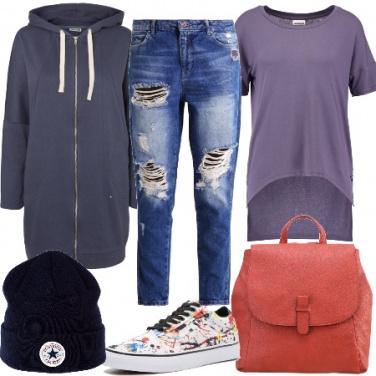 Outfit Per sempre giovane