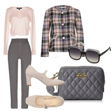 Outfit Bon Ton #14029