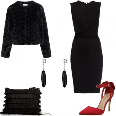 Outfit Sexy #3562