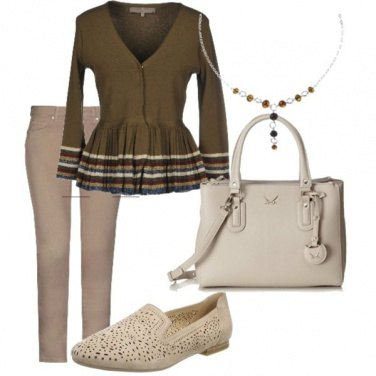 Outfit Trendy #27579