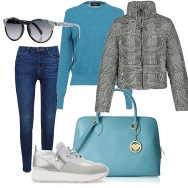 Outfit Trendy #27583