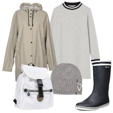 Outfit Basic #18983