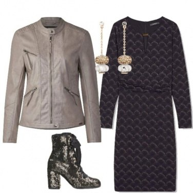 Outfit Chic #16852