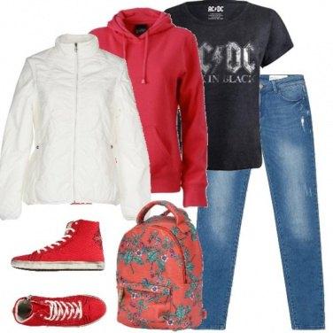 Outfit Per tutto il giorno