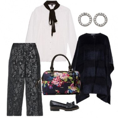 Outfit Urban #9445
