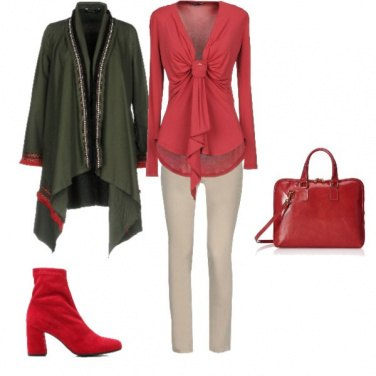 Outfit Basic #19005