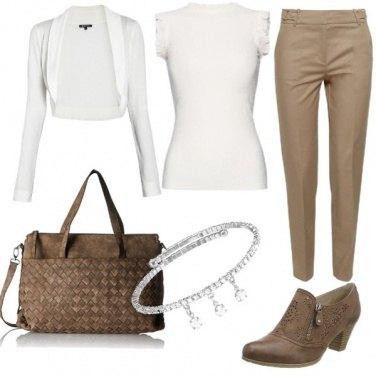 Outfit Novembre fashion