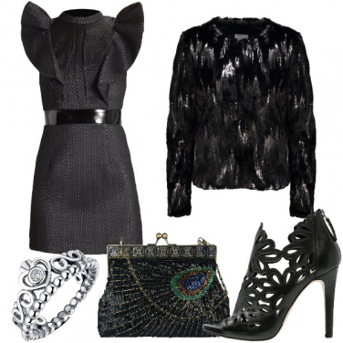 Outfit Irresistibile