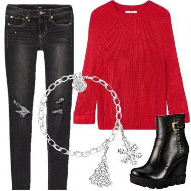 Outfit Qualche idea