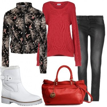 Outfit Basic #19127