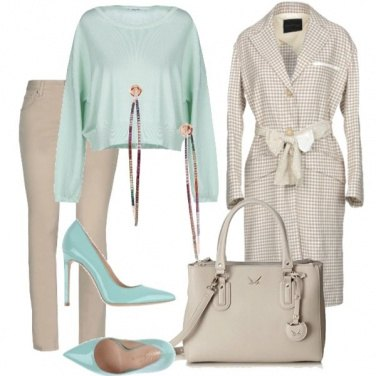 Outfit Chic #16873