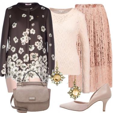 Outfit Per te donna romantica