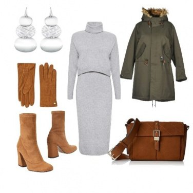 Outfit Urban #9454