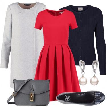 Outfit Il fascino del bon ton