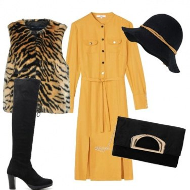 Outfit Street & fashion