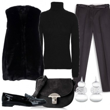 Outfit Basic #19025