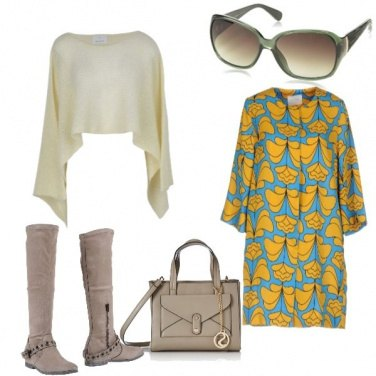 Outfit Etnico #3592
