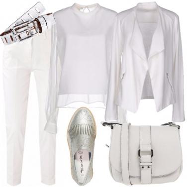 Outfit Ghiaccio di stile