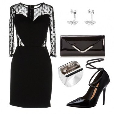 Outfit Chic #16887