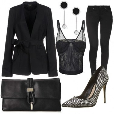 Outfit Chic #16888